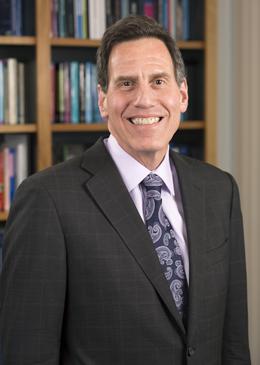 Richard J  Baron, MD, President and CEO - ABIM Foundation
