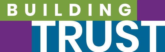 Building Trust Logo